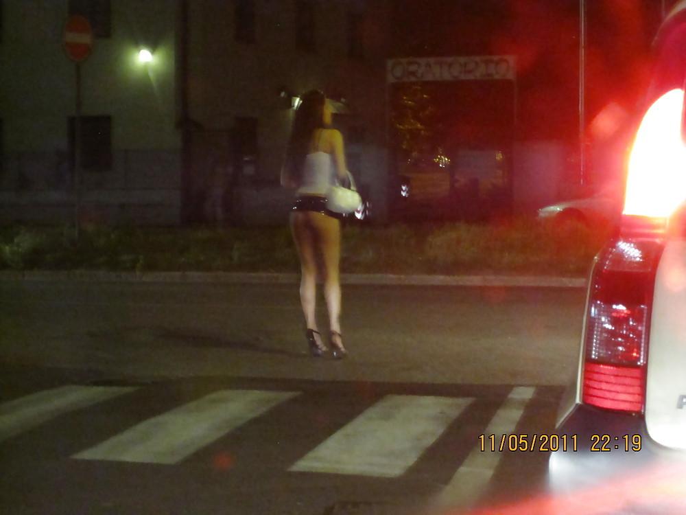 Forum prostituée thailande